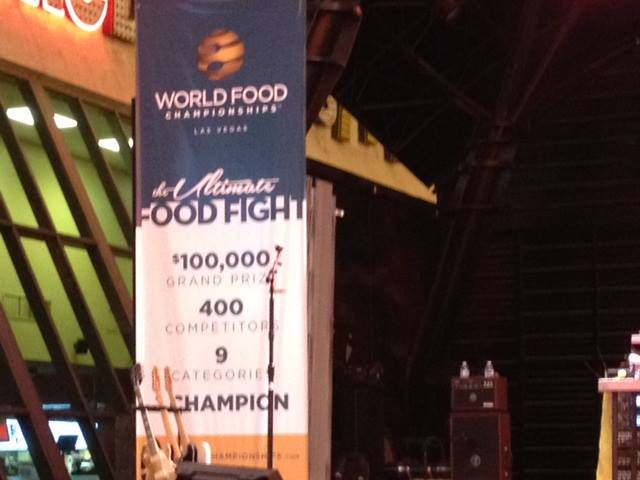 WFC banner at wfc