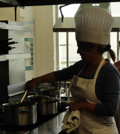 Me in action at the cook off!_crop